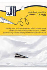 Jacquard Jacquard Metal Dispenser Tip #7