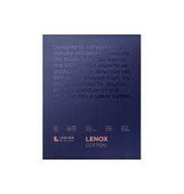 Legion Paper Legion Lenox Cotton 11x14