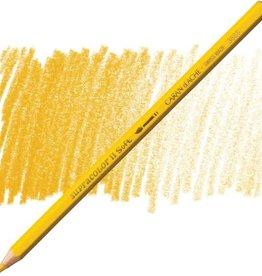Caran d'Ache Supracolor Pencil Golden Ochre
