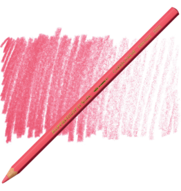 Caran d'Ache ARTIST SUPRACOLOR PENCIL RASPBERRY RED