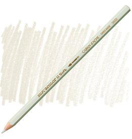 Caran d'Ache Supracolor Pencil Ash Grey