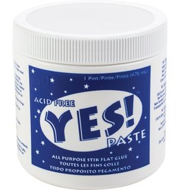 Yes Paste 1 Pint
