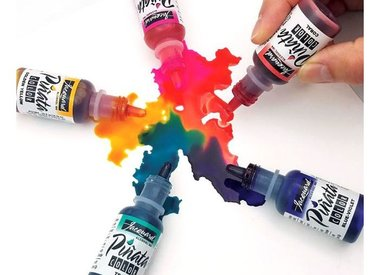Jacquard Pinata Colors