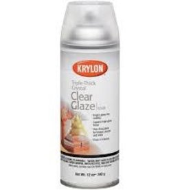 Krylon Krylon Triple-Thick Crystal Clear Glaze