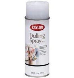 Krylon Krylon Dulling Spray