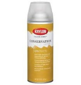 Krylon Krylon Conservation Varnish Matte