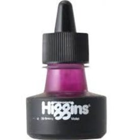 Higgins Higgins VIOLET INK 1oz