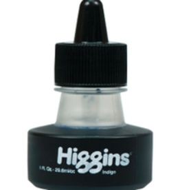 Higgins Higgins INDIGO INK 1oz