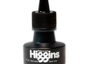 Higgins Inks