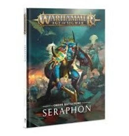 Games Workshop Warhammer AOS BATTLETOME SERAPHON