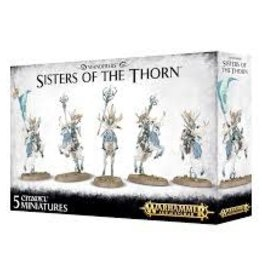 Games Workshop Warhammer Age of Sigmar Wanderers Sisters of the Thorn