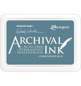 Ranger Ink Wendy Vecchi Make Art: Cornflower Blue