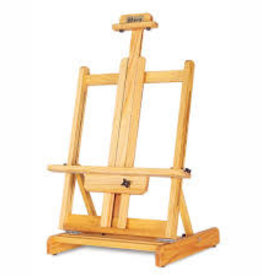 Jack Richeson Jack Richeson Deluxe Table Top Easel