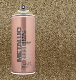 Montana Montana Effect Metallic Spray Gold