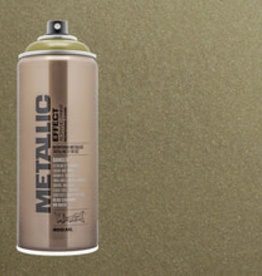 Montana Montana Effect Metallic Spray Aztec Gold