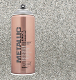 Montana Montana Effect Metallic Spray Silver