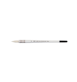 Silver Brush Limited Silver Brush Atelier Blending Quill Round 10