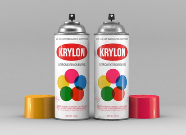 Krylon Sprays