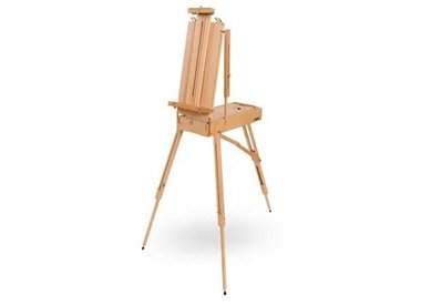 French Box Easels
