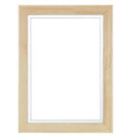 Framatic Woodworks Natural 5x7 (5x7 Skinny)