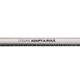 Logan Adapt-a-Rule Cutting Guides 24""