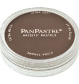 PanPastel Colours Burnt Sienna Extra Dark