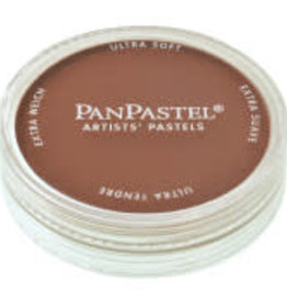 PanPastel Colours Burnt Sienna Shade