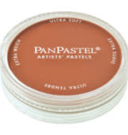 PanPastel Colours Burnt Sienna