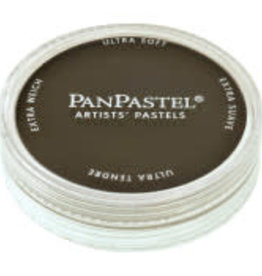 PanPastel Colours Raw Umber Extra Dark