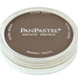 PanPastel Colours Raw Umber Shade
