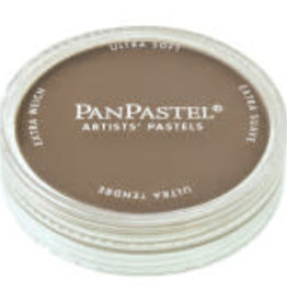 PanPastel Colours Raw Umber