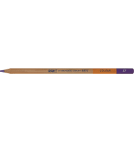Royal Talens Bruynzeel Design Coloured Pencil Blue Violet