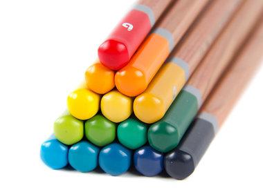 Bruynzeel 'Design' Single Pencils