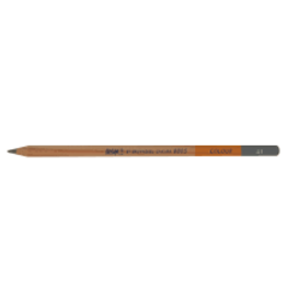 Royal Talens Bruynzeel Design Coloured Pencil Mid Brown Grey