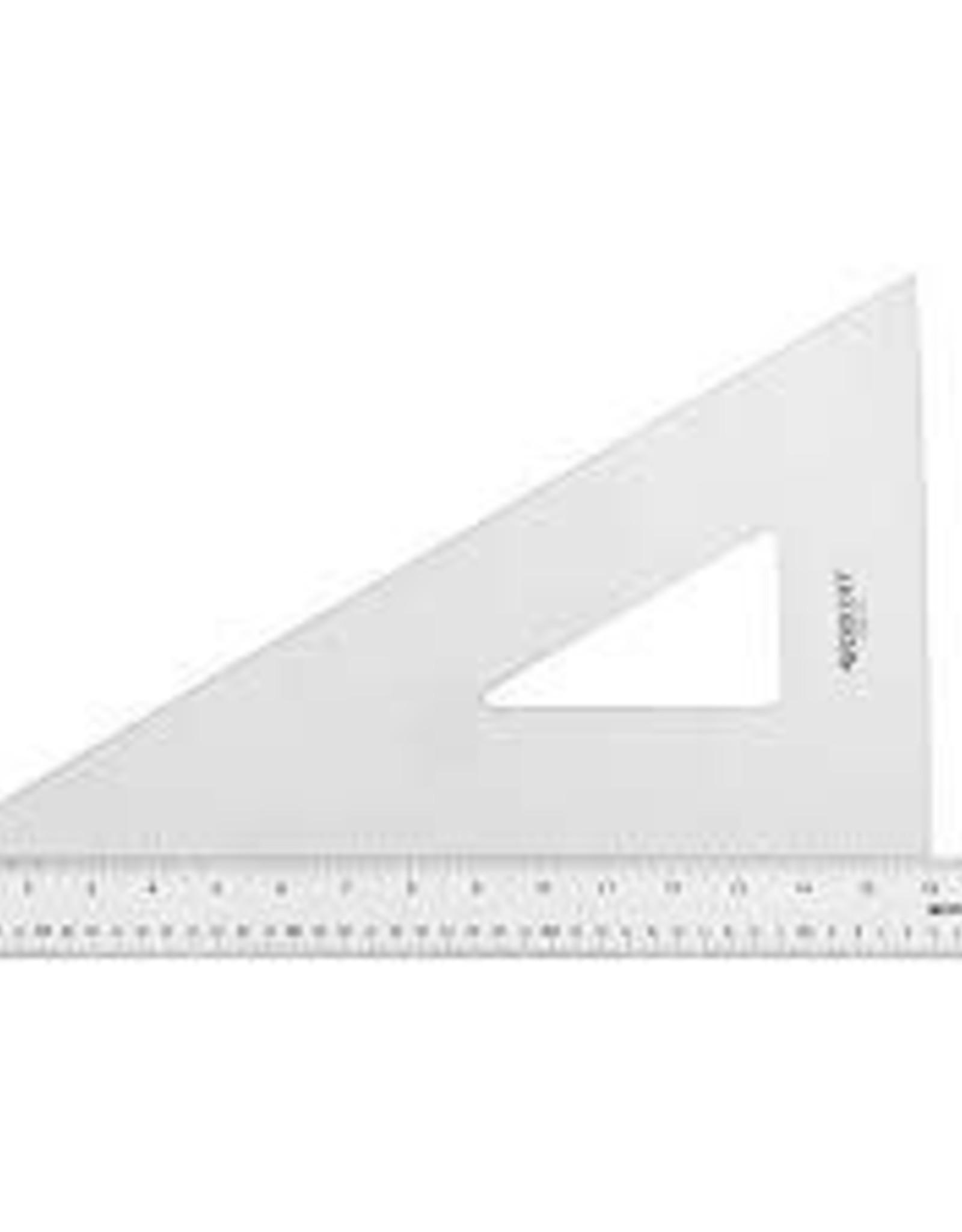 "Wescott 16"" Professional Triangle -30/60"