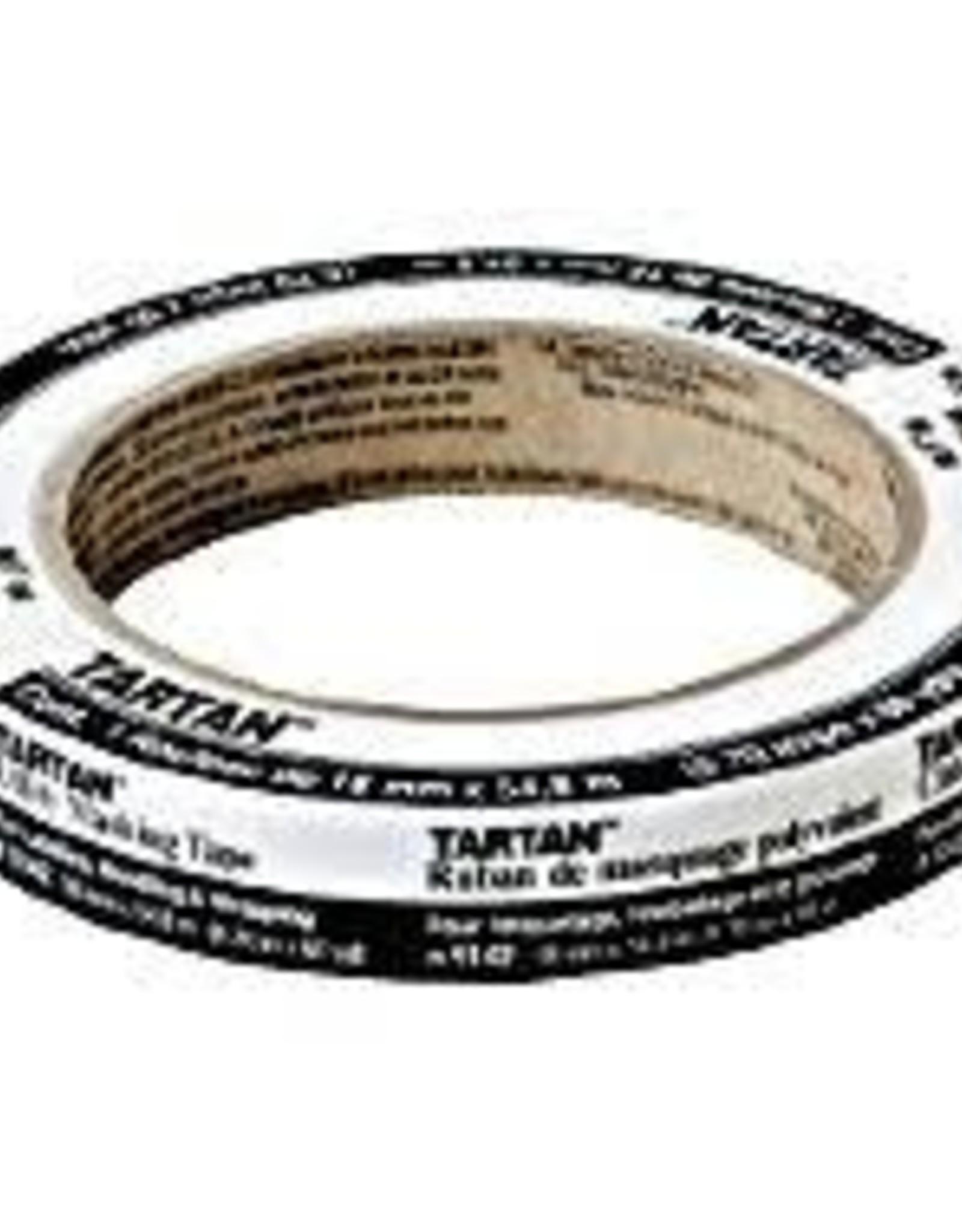 Three M Tartan Utility Masking Tape 48mmx55m