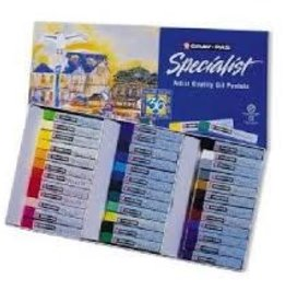 Sakura Craypas Specialist 36 Pc Set 36 Colors