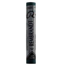 Royal Talens Rembrandt Soft Pastel Full Stick Cinnabar Green Deep(5) (627.5)