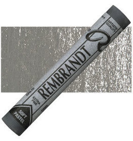 Royal Talens Rembrandt Soft Pastel Full Stick Grey(5) (704.5)