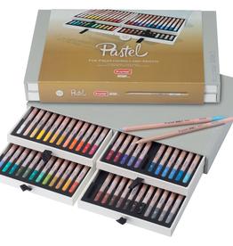 Royal Talens Bruynzeel Design Pastel Box 48 Pencil Set