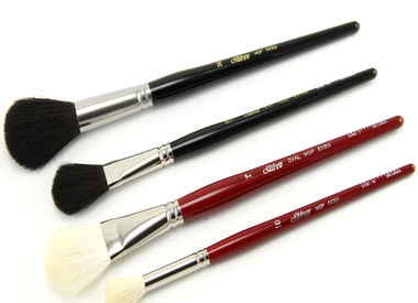 Silver Brush Ltd 5500 Silver Mops Collection