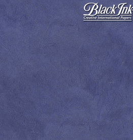 "Lokta - Denim Blue 20""x30"" Decorative Paper"