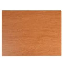 """New Wave New Wave POSH Table Top Wood 9""""x12"""""""