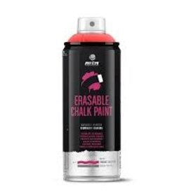 mtn 94 Pro Chalk Spray LIGHT RED