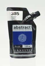Sennelier Abstract 120ml Chinese Blue