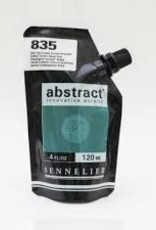 Sennelier Abstract 120ml Cobalt green deep hue