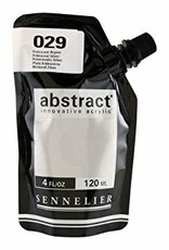 Sennelier Abstract 120ml Iridescent Silver