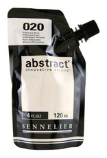 Sennelier Abstract 120ml Iridescent Pearl