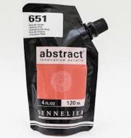 Sennelier Abstract 120ml Blush Tint