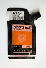 Sennelier Abstract 120ml Red Orange